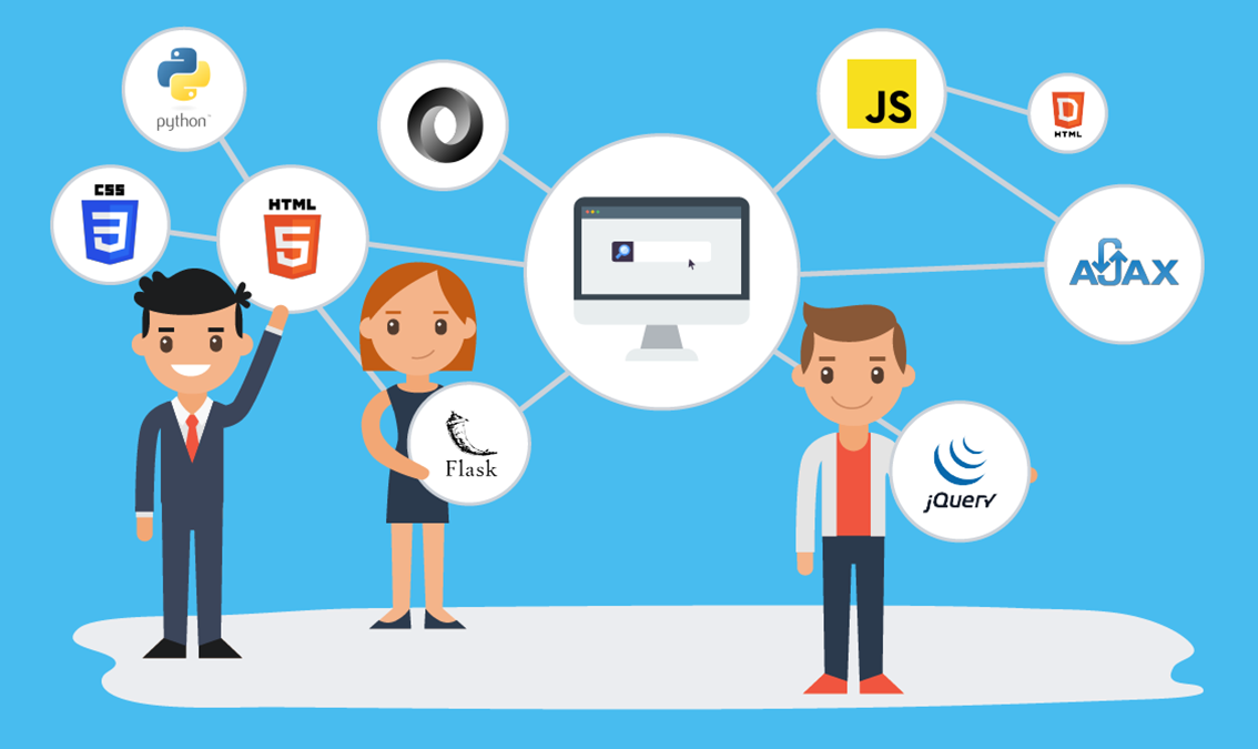 Introducción al desarrollo de aplicaciones web 19