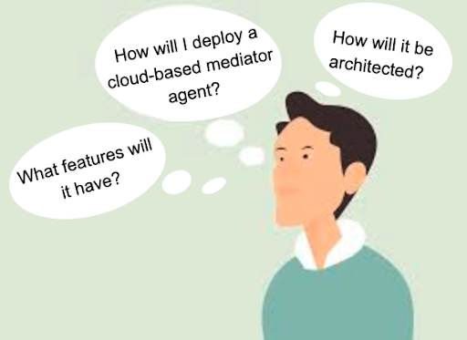 Things to Consider When Developing a Mobile Agent