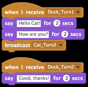 Duck Scripts