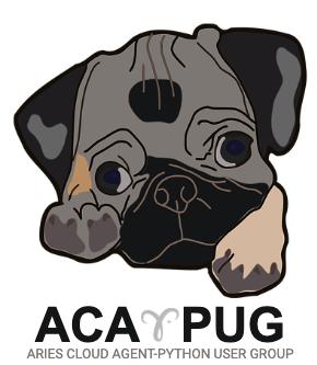 ACA Pug logo