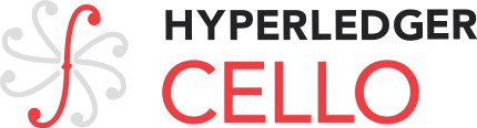 Hyperledger Cello logo