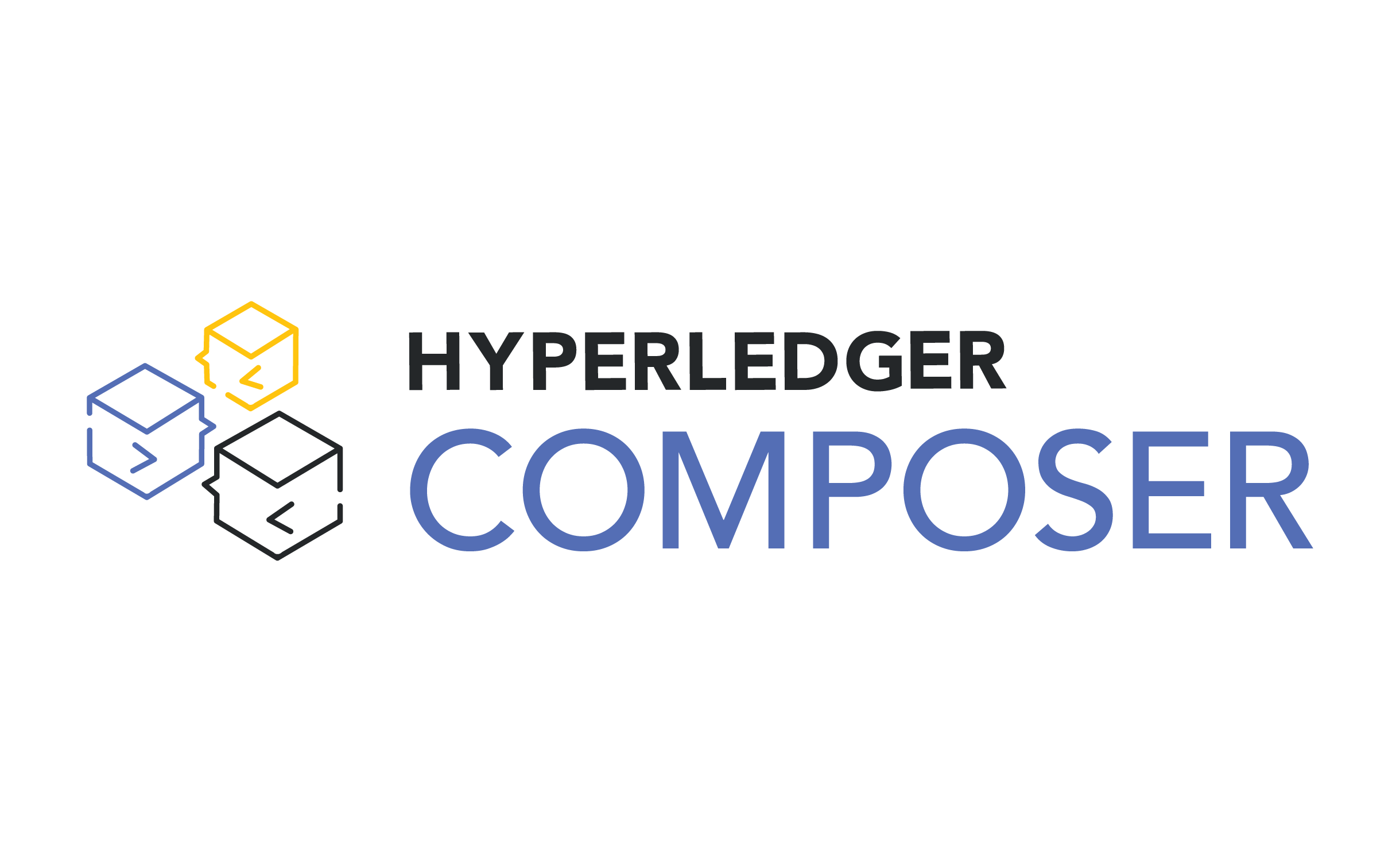 Hyperledger Composer logo